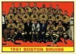 Bruins  Team Picture (Boston Bruins)