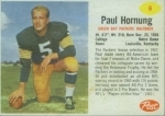 Paul Hornung (Green Bay Packers)
