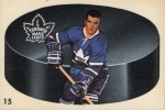Dave  Keon (Toronto Maple Leafs)