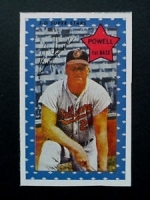 Boog Powell (Baltimore Orioles)