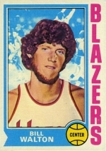 Bill  Walton (Portland Trailblazers)