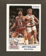 Jeff Ruland (Washington Bullets)