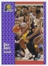 1991-92 Fleer Complete Basketball Set