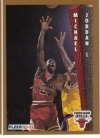1992-93 Fleer Series One Basketball Set