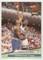 1992-93 Fleer Ultra Series 2 Basketball Set