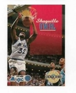 1992-93 SkyBox Series 2 Complete Basketball Set