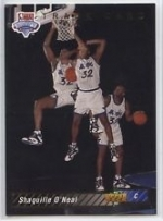 1992-93 Upper Deck Series 1 Basketball