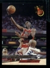 1993-94 Fleer Ultra Series One Complete Basketball Set