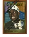1995-96 Topps Finest Series 1