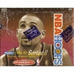 1996-97 Hoops Series 2 - 18 Packs