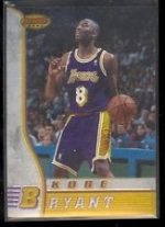 1996-97 Bowman's Best Complete Basketball Set