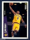 1996-97 Upper Deck Collectors Choice Complete Basketball Set