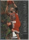 1996-97 Fleer Metal Series One Basketball Set