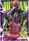 1996-97 SkyBox Z-Force Series One Basketball Set