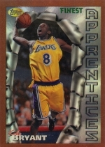 Kobe Bryant RC (Los Angeles Lakers)