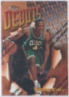 1997-98 Topps Finest Bronze Series 1 Basketball Set