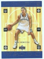 1998-99 Upper Deck Complete Basketball Set