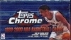 1999-00 Topps Chrome - 24 Packs
