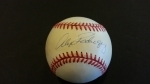 Alex Rodriguez Autographed Baseball (New York Yankees)