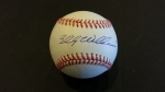 Billy Williams Autographed Baseball (Cubs)