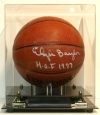 Elgin Baylor-Autographed Basketball (Los Angeles Lakers)