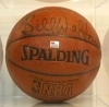 Bill Walton- Autographed Basketball- PSA/DNA(Portland Trailblazers)