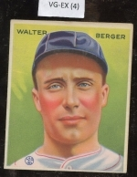 Wally Berger