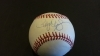 Roger Clemens Autographed Baseball - GAI (Boston Red Sox)