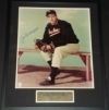 Joe DiMaggio-Autographed 16x20 GAI (New York Yankees)