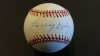 Larry Doby Autographed Baseball - GAI (Cleveland Indians)