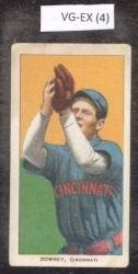 Tom Downey (fielding) Piedmont (Cincinnati)