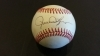 Rollie Fingers Autographed Baseball (Oakland A's)