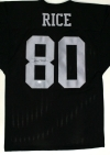 Jerry Rice (Raiders)