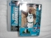 Kevin Garnett Series 2 Variant White (Minnesota Timber Wolves)