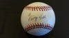 Autographed Baseball George Kell - PSA/DNA (Detroit Tigers)