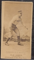 Gleason (Athletics)