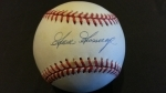 Goose Gossage Autographed Baseball - PSA/DNA (Chicago White Sox)
