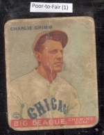 Charlie Grimm (Chicago Cubs)