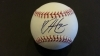 Bryce Harper Autographed Baseball (Washington Nationals)