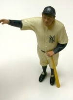 Hartland Statue Babe Ruth (New York Yankees)