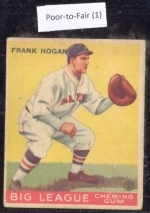 frank hogan (Boston Braves)