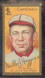 Miller Huggins / American Beauty /(St Louis Cardinals)