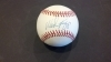 Wade Boggs Autographed Baseball - PSA/DNA (Boston Red Sox)