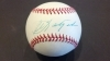 Carl Yastrzemski Autographed Baseball - PSA/DNA (Red Sox)
