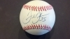 Frank Thomas Autographed Baseball - PSA/DNA (White Sox)