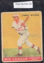 jimmy wilson (St. Louis Cardinals)