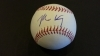 Matt Kemp Autographed Baseball - PSA/DNA (Los Angeles Dodgers)