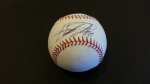Autographed Baseball Howie Kendrick - Hall of Fame Sports (Los Angeles Angels)