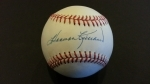 Harmon Killebrew Autographed Baseball - PSA/DNA (Minnesota Twins)