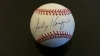 Sandy Koufax Autographed Baseball - PSA/DNA (Los Angeles Dodgers)